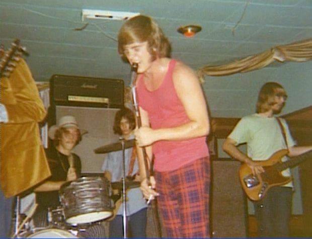 1969 1973 larry steele